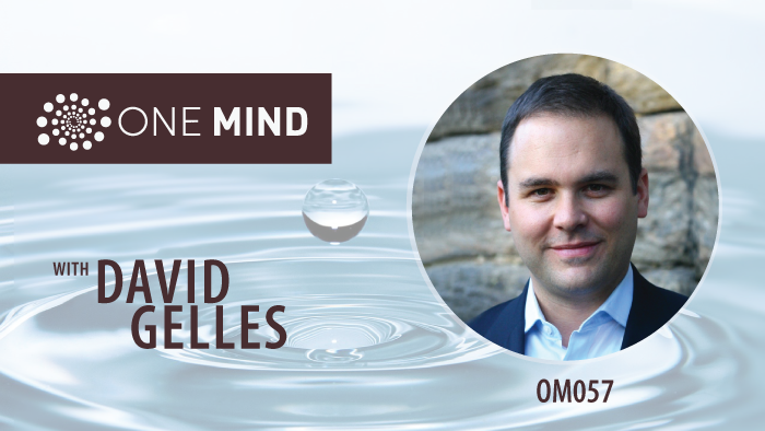 David Gelles: How Meditation Is Changing Business from the Inside Out