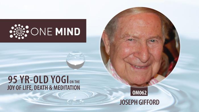 95 year old yogi