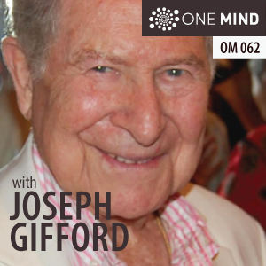 OM062: 95 Year Old Yogi On The Joys of Life, Death, & Meditation
