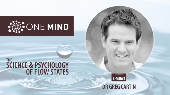 what is the psychology of flow states