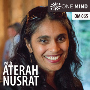 OM065: From Islam To Enlightenment And Back Again (Mindfulness And Pregnancy Series)