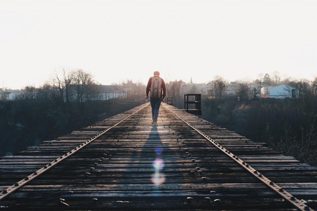 The True Spiritual Journey