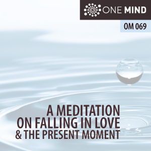 OM069: A Meditation On Falling In Love & The Present Moment
