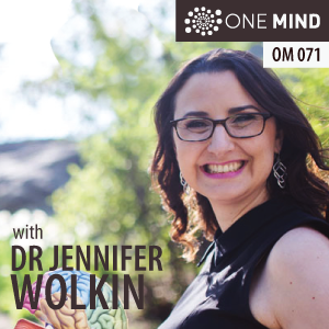 OM071: The 5 Steps To Mindful Grieving