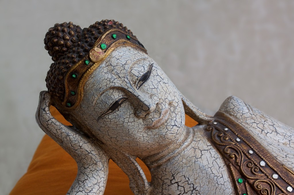 Do You Fall Asleep Meditating? 6 Simple Strategies To Help