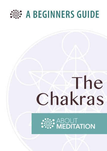 meditation guide for the chakras