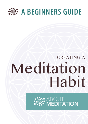 habit meditation guide