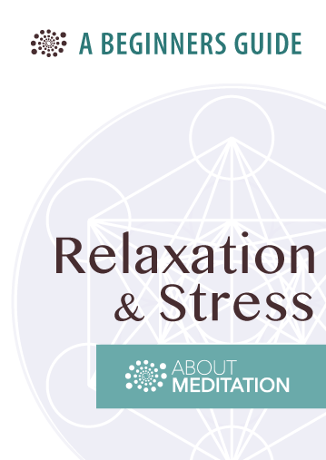 meditation guide to mitigate stress