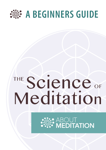 meditation guide to science