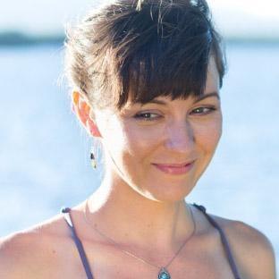 Erin Aquin - About Meditation