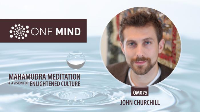 mahamudra meditation