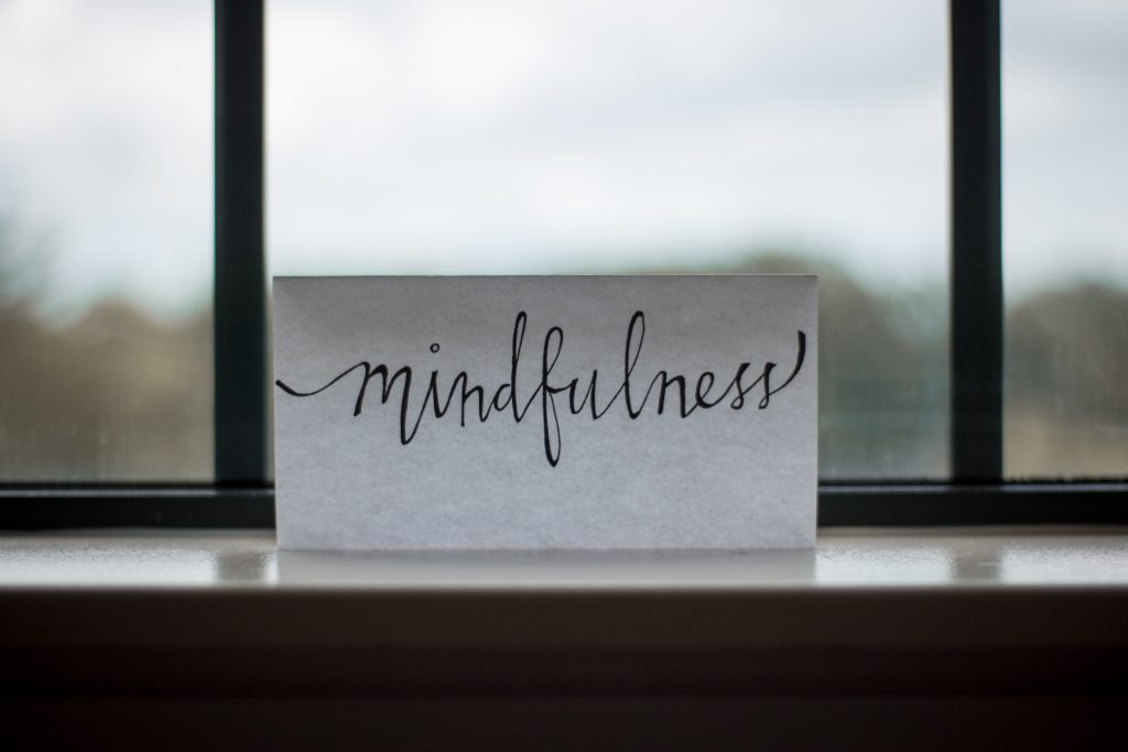Mindfulness… Then What?