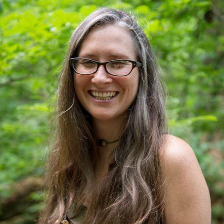 Laurie Elder - About Meditation