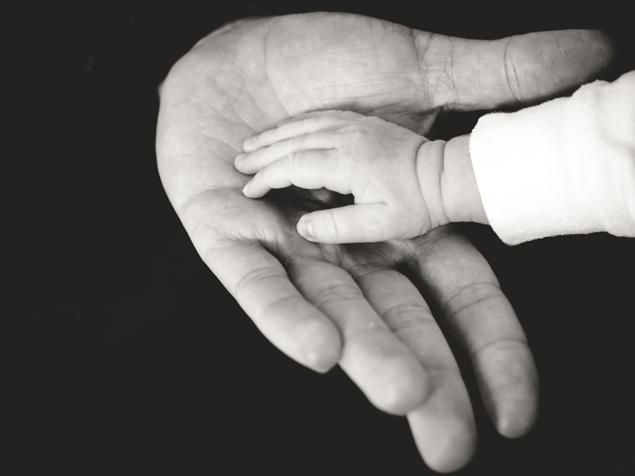 This Is How Becoming A Father Transformed Me