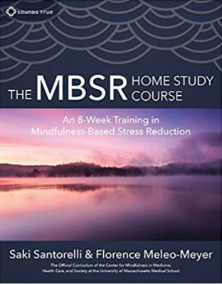 MBSR Home Study