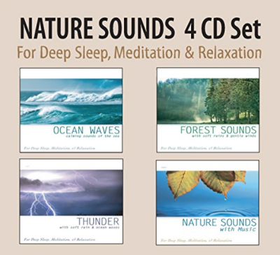 Nature Sounds Set