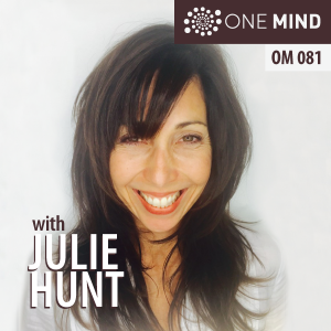 OM081: Julie Hunt Chopra Global Certified Meditation and Perfect Health Instructor