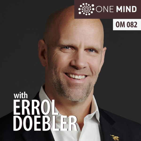 OM082: Former Navy Seal Errol Doebler on Wim Hof Meditation