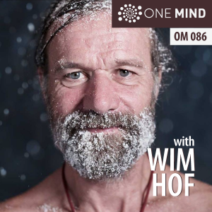 OM086 – Exploring Meditation with The Iceman, Wim Hof