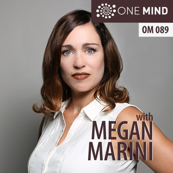 OM089 – Becoming a Conscious Leader with Megan Marini
