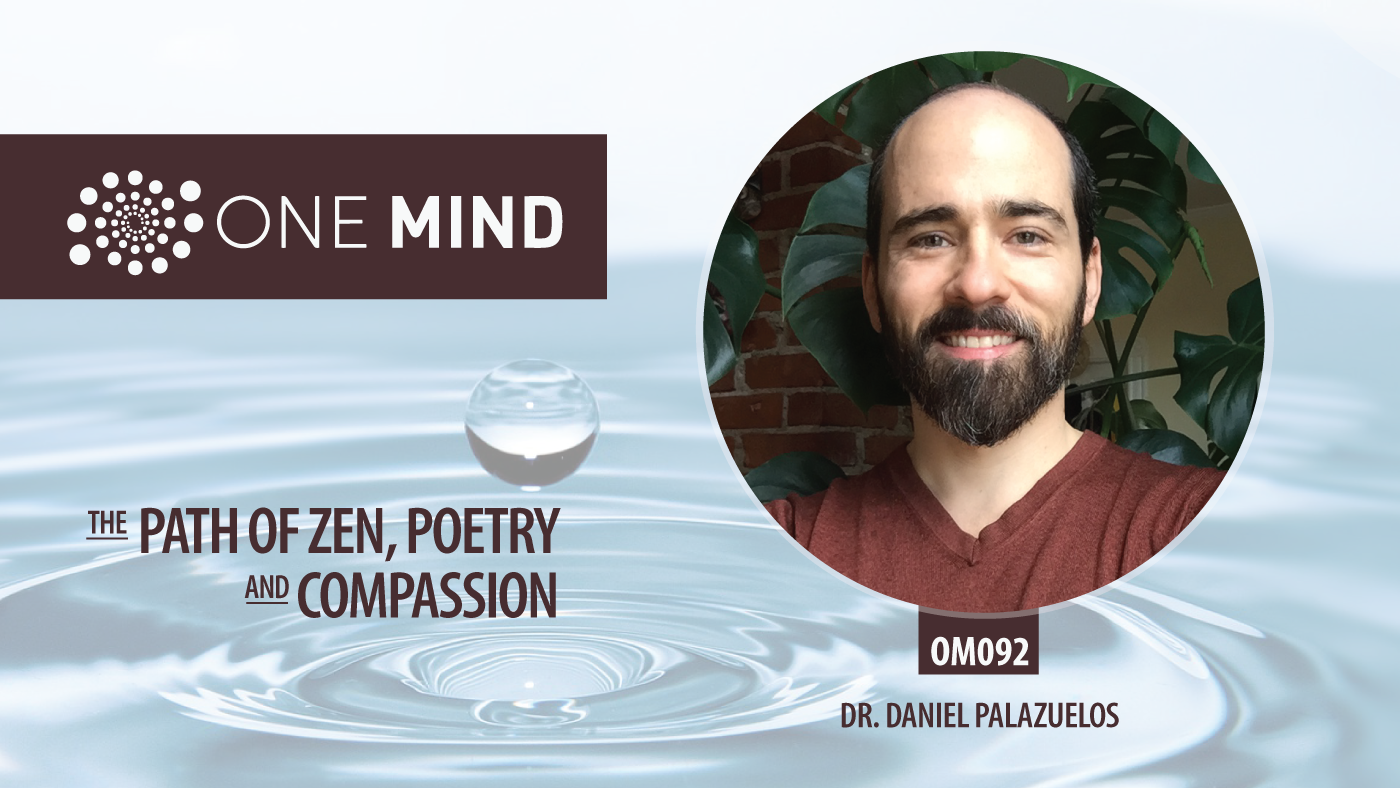 Interview with Dr. Daniel Palazuelos