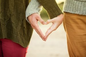5 Steps to Let Love Flow