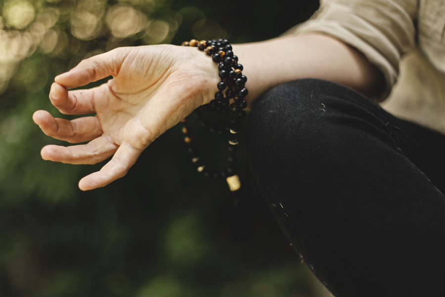 Letting Go In Meditation Isn't As easy As It Sounds
