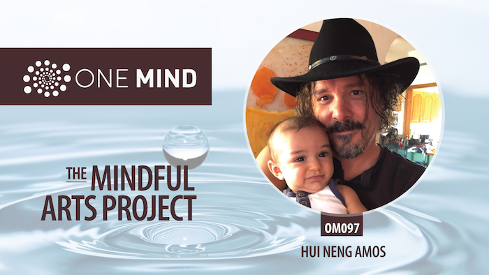 The Mindful Arts Project Hui Neng