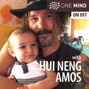 OM097: The Mindful Arts Project with Hui Neng Amos