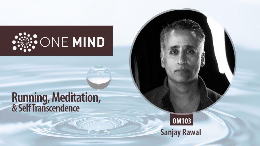 Running, Meditation, Self Transcendence